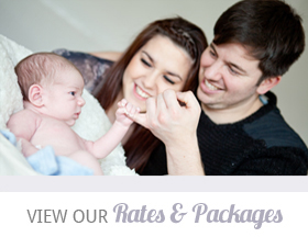 Rates & Packages